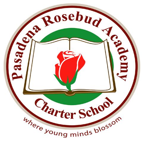 pasadena rosebud academy logo